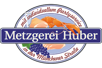 Metzgerei Richard Huber Logo