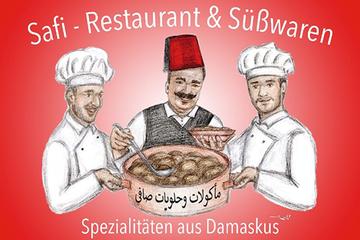 Safi Restaurant Logo