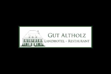 Gut Altholz Logo