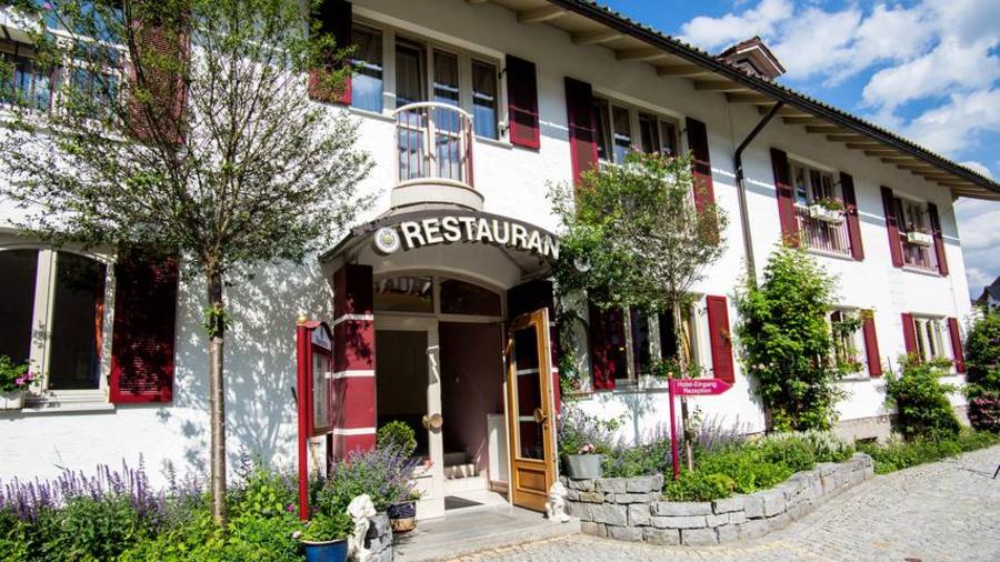 Hotel St. Florian Frauenau