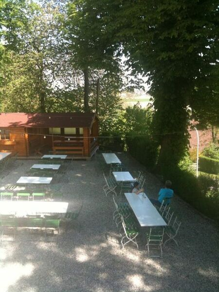 Schlossgaststätte Leonberg