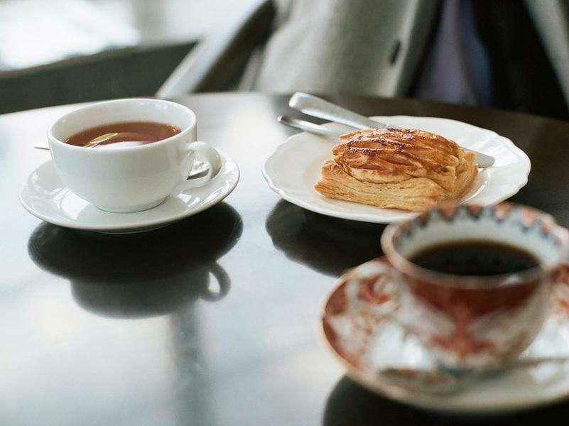 IL2 Café Bar Eis