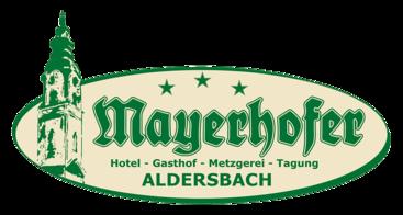 Mayerhofer Aldersbach Logo