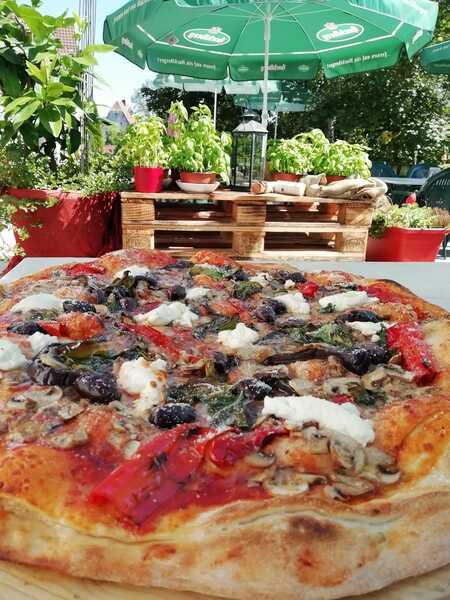Pizzeria Gardasee