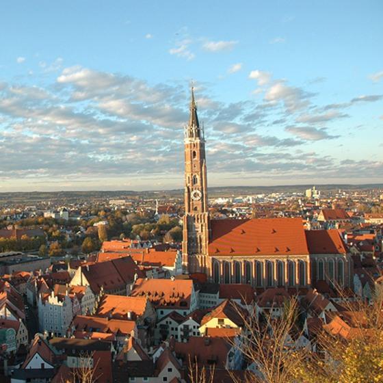 Region Landshut