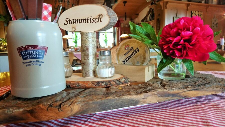 Schmankerl-Stubn