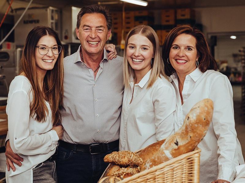 Familie Karlstetter