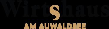 Wirtshaus am Auwaldsee Logo