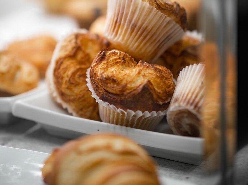 Bäckerei Langmeyer