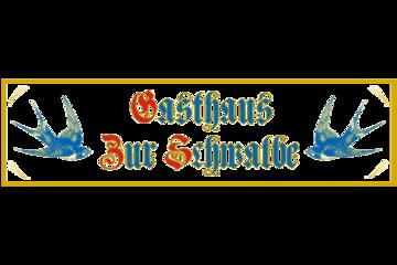 Gasthaus zur Schwalbe Logo