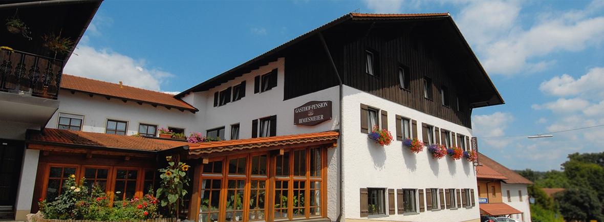 Gasthof Bimesmeier