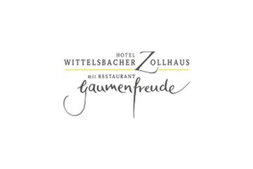 Wittelsbacher Zollhaus Logo