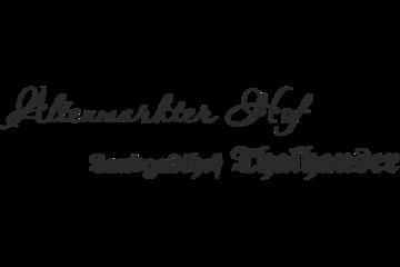 Altenmarkter Hof Logo