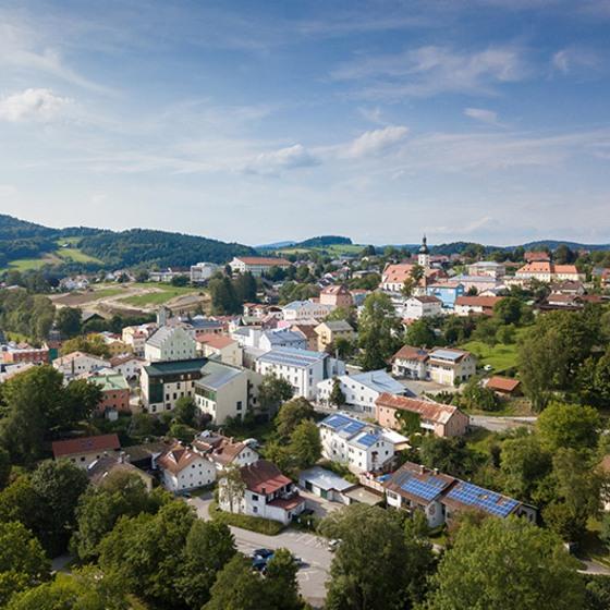 Region Freyung-Grafenau
