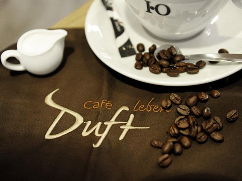 Café Duftleben