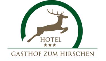 Hotel Gasthof zum Hirschen Logo