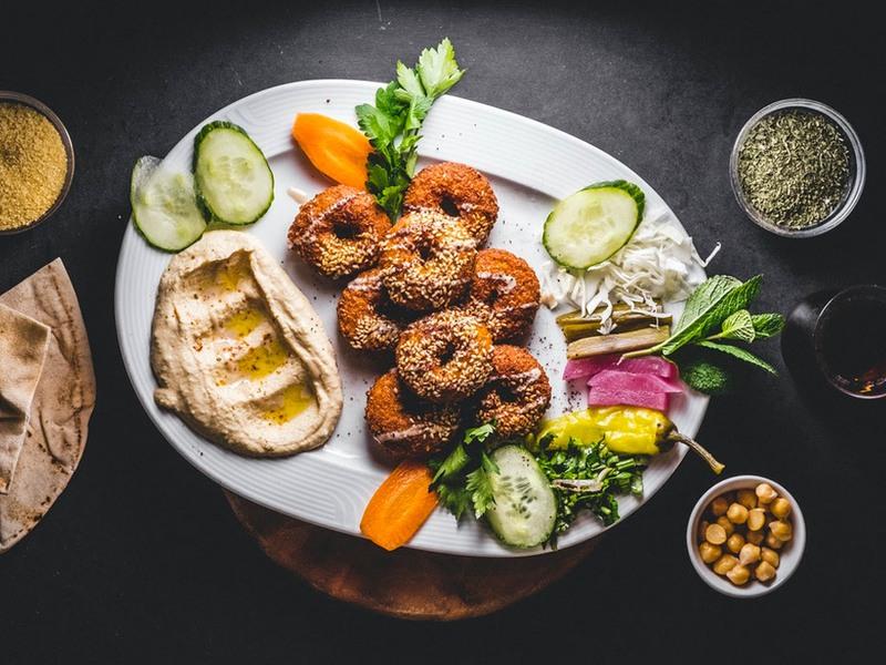 Safi Restaurant